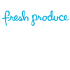 Fresh Produce Clothing