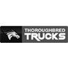 Thoroughbred Trucks
