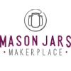 Mason Jars MakerPlace