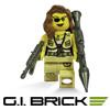 G.I. Brick