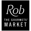 Rob Brussels the Gourmets' market